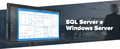Fim do Suporte SQL Server & Windows Server