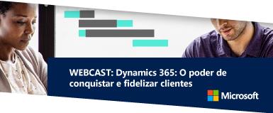 Webcast Fidelização