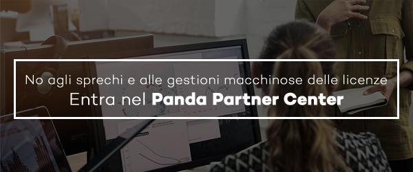 Panda Partner Center