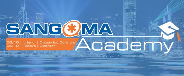 Sangoma Academy