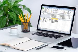 Microsoft Excel Avanzato