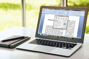 Microsoft Word Avanzato