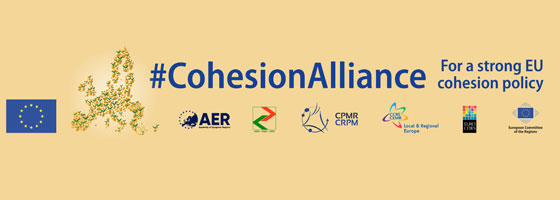 Cohesion alliance
