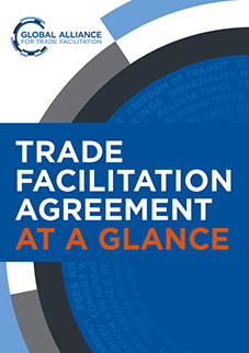 Trade Facilitation Agreement at a Glance