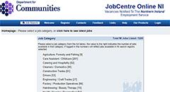 Coronavirus: recruiting staff