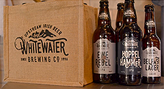 Whitewater Brewing Company case study