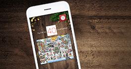 Hent vores gratis app
