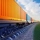 Kouvolan ja Xianin väliset junakuljetukset ovat lähteneet vauhdikkaasti käyntiin