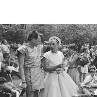 Leidse homobeweging 50 jaar