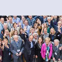 Leiden Alumni Event