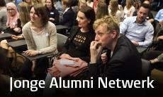 Jonge Alumni Netwerk zoekt bestuursleden
