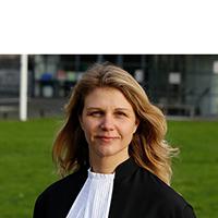 Nathalie van den Berge
