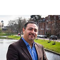 Ghazwan Yaghi