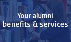 Alumni Benefits & Services