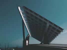 RFI Kristal Solar Park