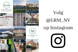 LRM op instagram