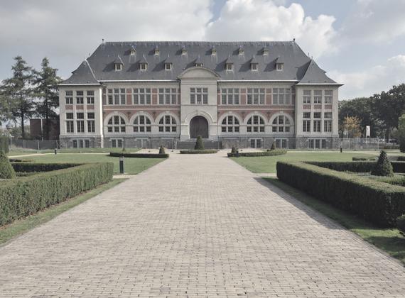 Vlaamse regering & SALK-taskforce op Terhills