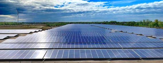 Kristal Solar Park