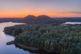 Nationaal Park Terhills