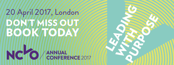 NCVO Annual Conference 2017