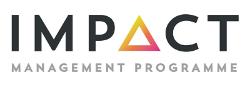 Impact Management Programme banner