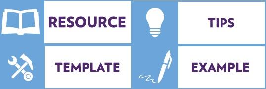 Digital workforce toolkit icons
